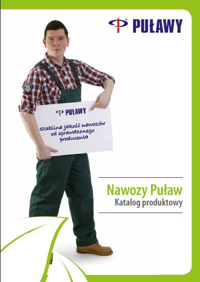 """Produkty Z.A. """"Puławy"""""""